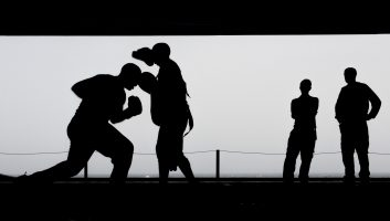 Crossboxing: pittig, uitdagend en plezierig