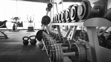 De mooiste sportschool in Dokkum