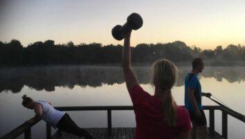 Personal trainer Roosendaal ideaal voor jou doelen