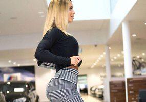 Zo koop je de beste fitness kleding